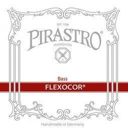 Pirastro Flexocor Orchester Basssaite H5 3/4 Größe