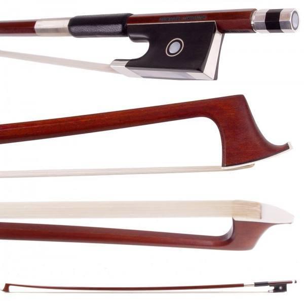 Violinbogen Michael Mönnig Meisterbogen 4/4 Größe