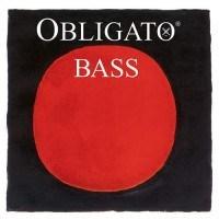 Pirastro Obligato Kontrabass Satz 3/4 Orchester