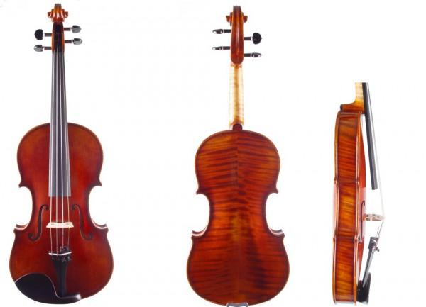 Violine Alois Sandner 2016 Konzertgeige s81450