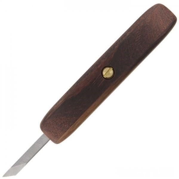 Schnitzmesser 12 mm / Pfeil Schnitzer