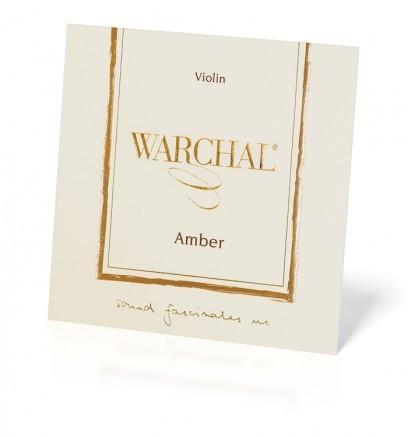 Warchal Amber Violine Satz 4/4