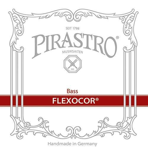 Pirastro Flexocor Solo Basssaiten Satz 341000 3/4