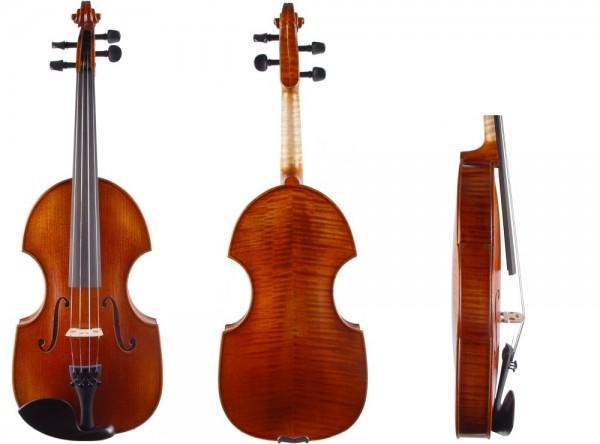 Violine Amadeo Klassik – Modell von Walter Mahr 2013