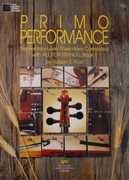 Alles für Streicher - Primo Performance 90VN Violine Geige
