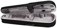 GEWA-Pure Bratschenkoffer CVA 02 40,8 Schwarz/Grau