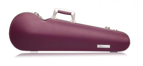 BAM ET2200XLVT Hightech L'Étoile Formetui Viola bis 43cm, violet-1