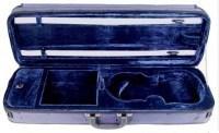 Geigenkasten GEWA CVK 02 4/4 Größe Blau/Blau