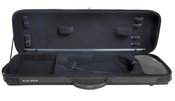 GEWA Violinkoffer Oxford 4/4 Schwarz/Schwarz-1