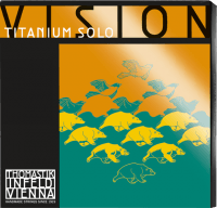 Thomastik Vision Titanium Solo A Violinsaite