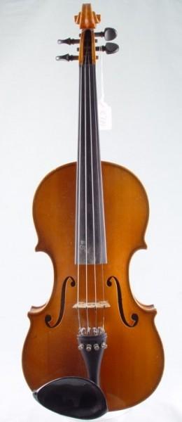 Alte 4/4 Geige solide gebaut