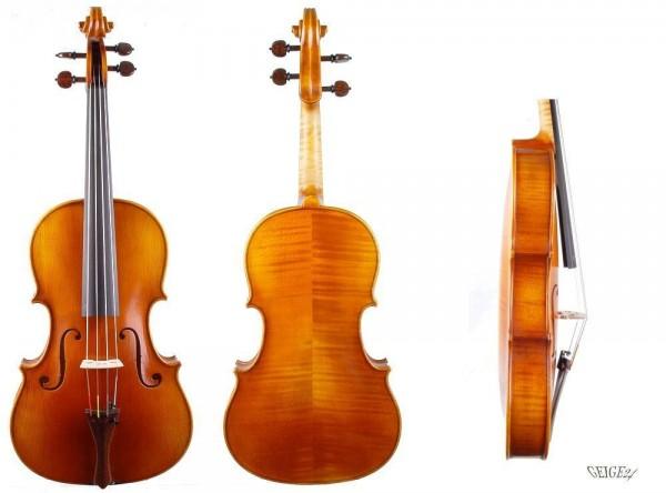 Viola 38 cm Korpuslänge Bratsche von Walter Mahr Bubenreuth