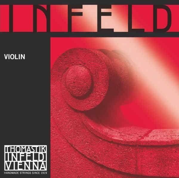 Thomastik Infeld rot IR01 E Violinsaite