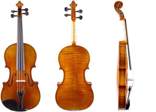 Geige Alois Sandner 2018 Konzertvioline