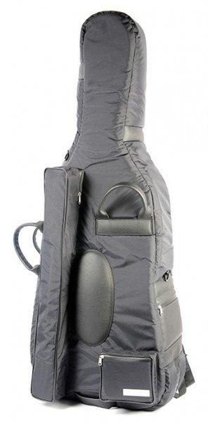 Cellotasche BAM Performance PERF1001SN 4/4 Größe-1