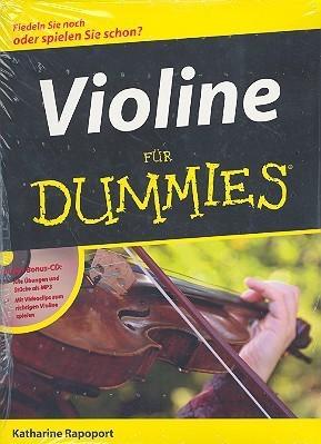 violine-dummies