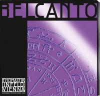 Thomastik Belcanto G Violasaite Silber