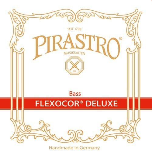 Flexocor Deluxe Orchester E Kontrabass Saite