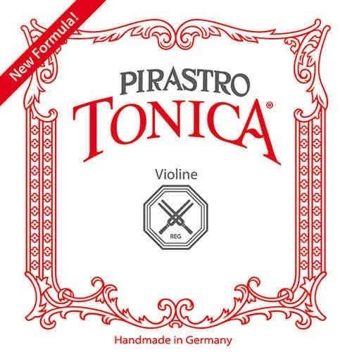 Pirastro Tonica Violinsaite E 4/4 Kugel