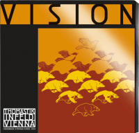 Thomastik Vision A Violinsaite 4/4 Alu Medium