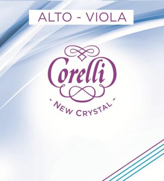 Corelli Crystal A Bratschensaite/Violasaite