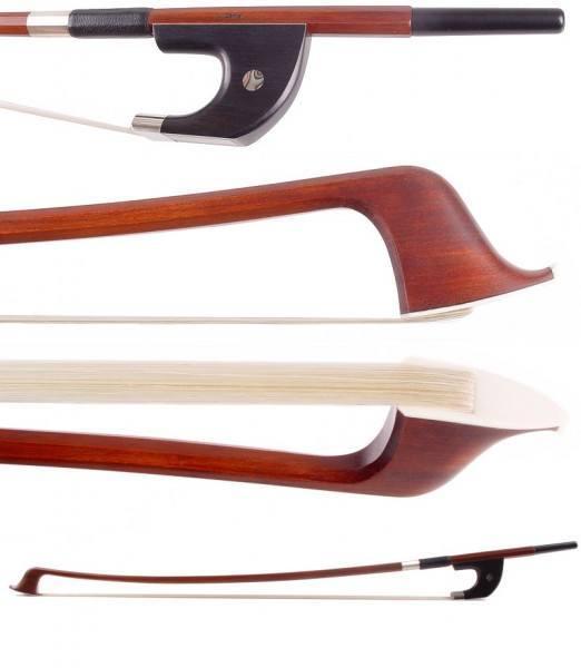 Kontrabassbogen von Bogenbau W. Dörfler 3/4 Größe
