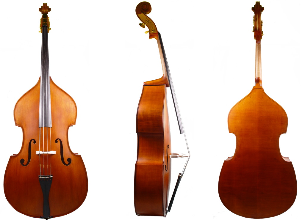 Kontrabass Cello