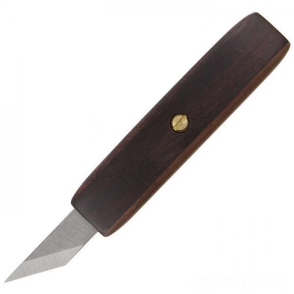 Schnitzmesser 15 mm / Pfeil Schnitzer