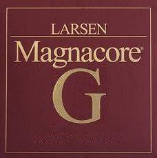 Larsen Magnacore Cellosaite G 4/4 strong Wolfram