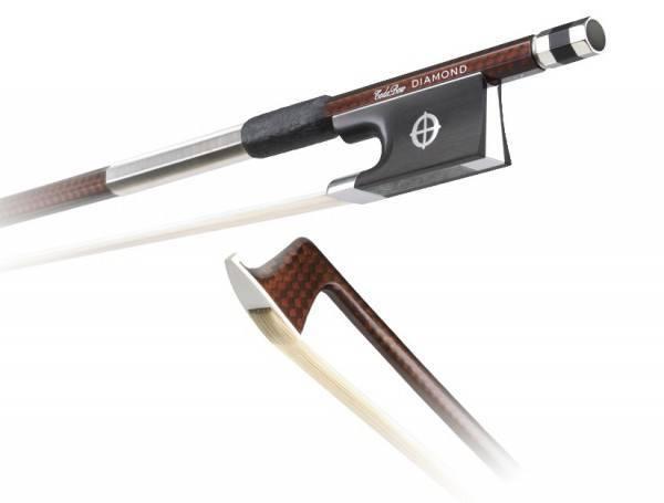 Codabow Diamond NX Violinbogen