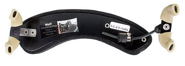 Schulterstütze Wolf Standard Secondo 1/8-1/16 Geige-1