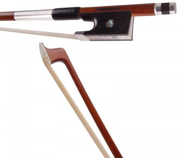 Meister Violinbogen *W. E. Dörfler * 4/4 Größe