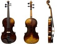 Violine Guarneri Modell fantastisches Einsteigerinstrument