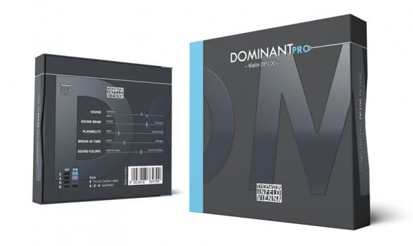 Dominant-PRO-Geigensaiten-DP100-2
