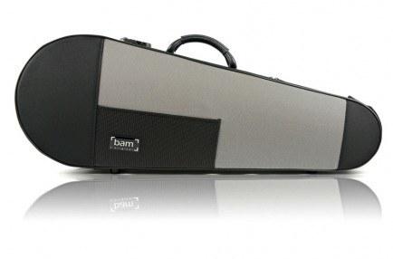 BAM Stylus Contoured 5101SN Violakoffer 41,5 cm