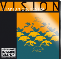 Thomastik Vision Titanium Orchestra G Violinsaite