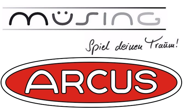 Arcus Bogen