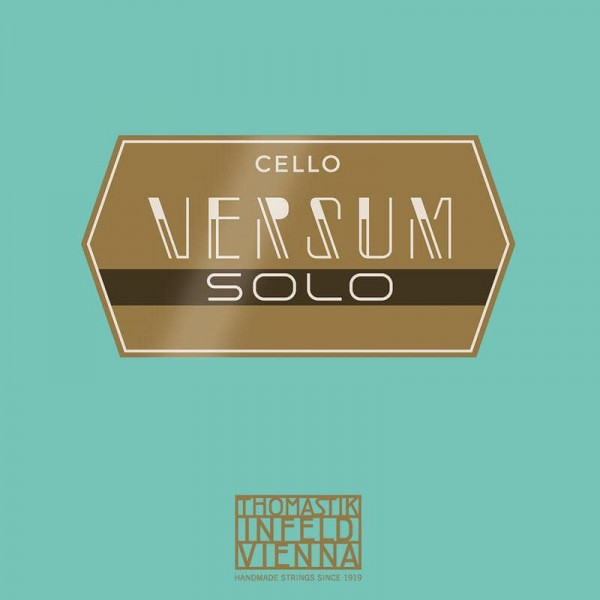 Versum Solo Cello Twin Pack G+C Saite