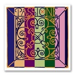 Pirastro Passione Orchester Kontrabass-Saiten Satz