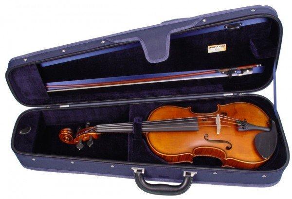 Bratschenset MELODIA mit Premium-Viola 39,5 cm