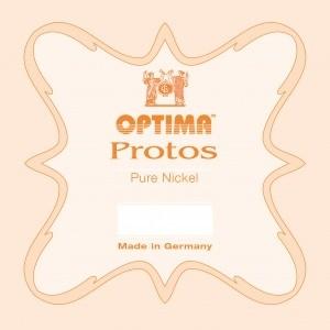 Lenzner Optima Protos D Saite Violine 4/4