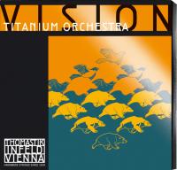 Thomastik Vision Titanium Orchestra D Violinsaite
