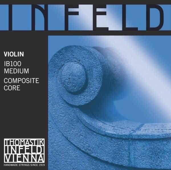 Thomastik Infeld blau IB100 Geigensaiten / Violinsaiten Satz