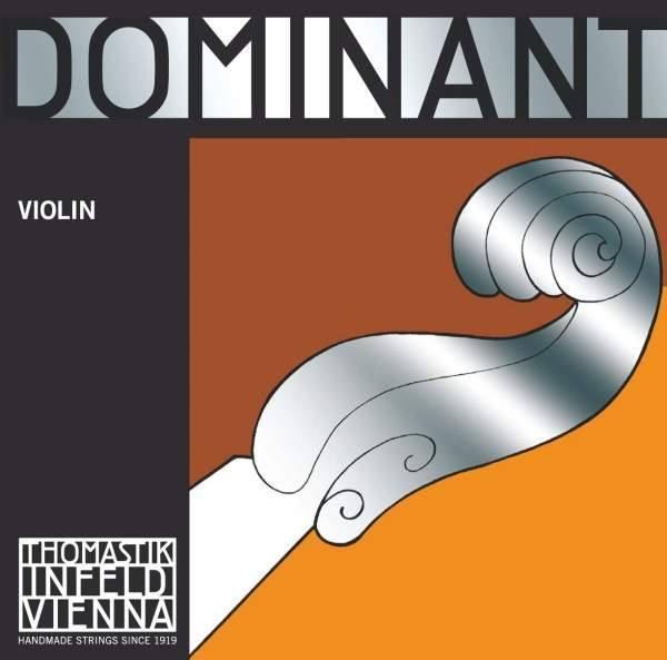 Thomastik Dominant Violinsaiten Satz 4/4 Größe Medium