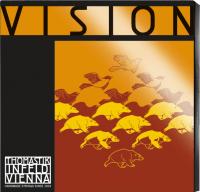 Thomastik Vision Violinsaiten Satz 4/4 Größe Medium VI100