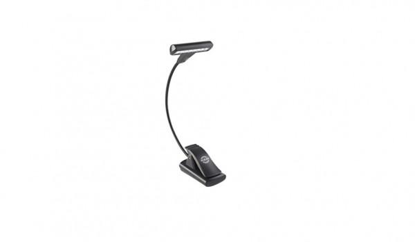 Notenpultleuchte T-Model LED Flexlight-1
