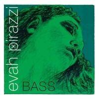 Evah Pirazzi Orchester Basssaiten Satz 3/4 weich