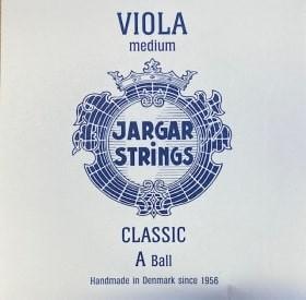 Jargar A- Bratschensaite blau medium
