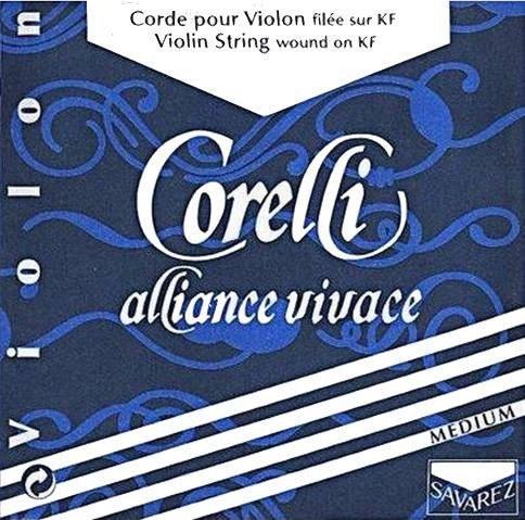 Corelli Alliance Vivace D Violinsaite