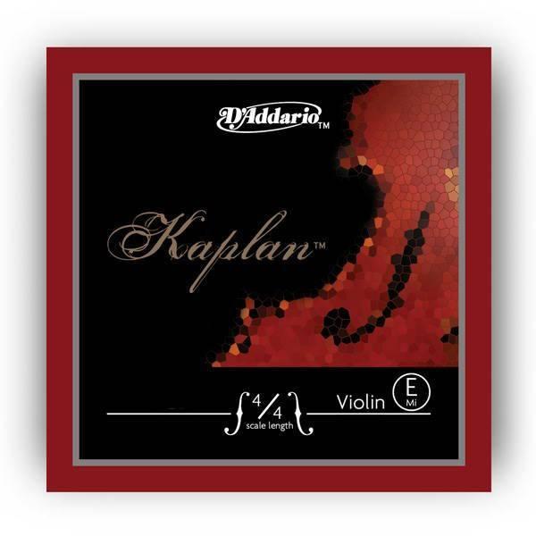 Kaplan Golden-Spiral Solo E Violine dünn